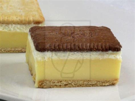 kuchen aus keksen ungebackener cremekuchen rezept backen und puddings