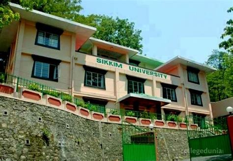 Mba Colleges In Sikkim by Sikkim Government College East Sikkim News And