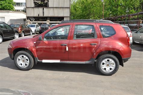 renault duster 4x4 2015 renault duster 2 0 at 4x4 expression 01 2014 05 2015