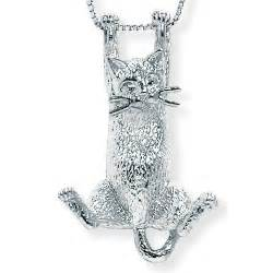 Stamped Name Rings Cheap Sterling Silver Cat Pendant For Sale Under 30 Dollars Cat Pendant