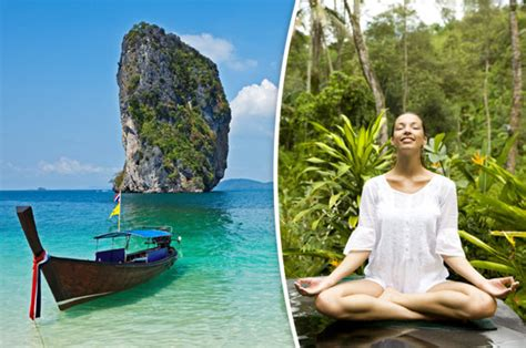 Detox Retreat Thailand Cheap by Healthy Holidays And Retreats To Detox In 2016