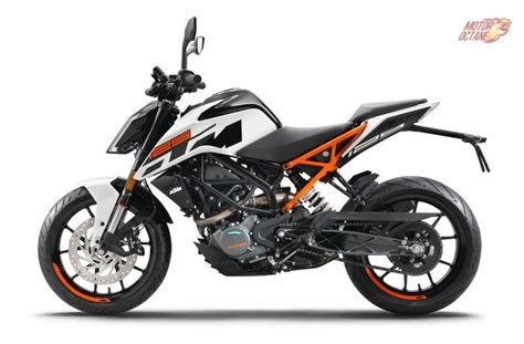 125ccm Motorrad Top Speed by Ktm Duke 125 Price Features Specifications Top Speed