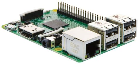 Raspberry Pi 3 Model B raspberry pi 3 model b vs raspberry pi 2 model b