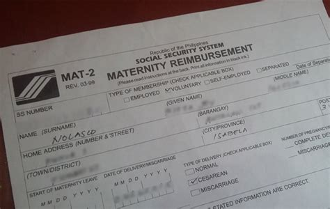 sss maternity leave 2016 the momscapades sss maternity benefit best free home