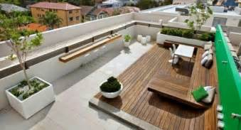 roof terrace design ideas exles and important aspects
