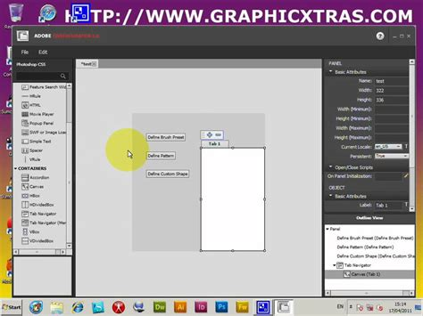 adobe photoshop toolbox tutorial adobe configurator 2 0 create your own photoshop toolbox