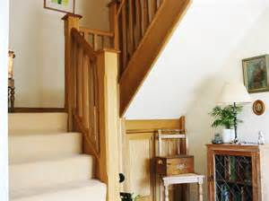 Staircases and banisters r e newton