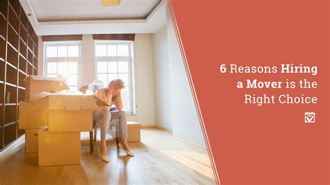hire a mover homekeepr 6 reasons hiring a mover is the right choice
