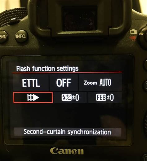 rear curtain sync canon understand photography with peggy farren front and rear