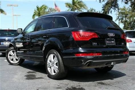old car owners manuals 2007 audi q7 parental controls service manual how to fix cars 2011 audi q7 user handbook 2011 audi q7 3 0 turbo s line