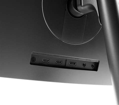 Samsung Qled Gaming buy samsung c24fg73 hd 24 quot curved qled gaming monitor