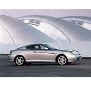 HYUNDAI Coupe / Tiburon Specs  2001 2002 2003 2004