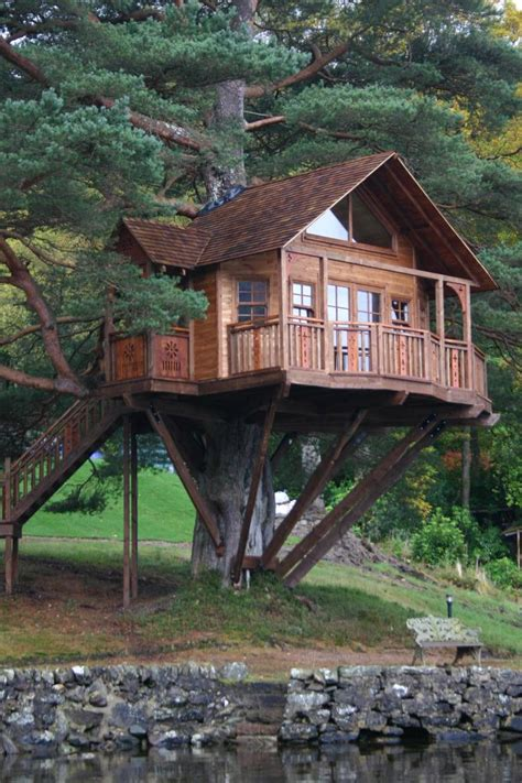 coolest treehouses all i want is a treehouse