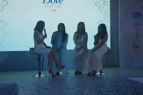 Harga Conditioner Dove Volume elly in tiada lagi masalah rambut kering dan leper