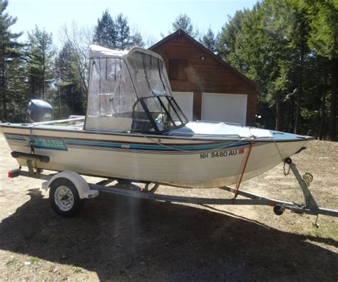 boat sales nh 17 foot boats for sale in nh