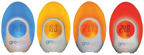 the gro company gro egg room thermometer co uk baby
