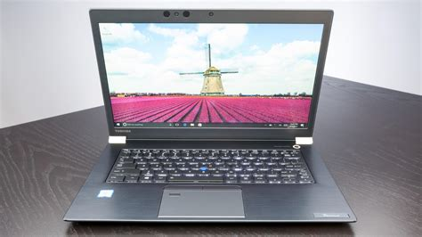 toshiba tecra x40 d review rating pcmag