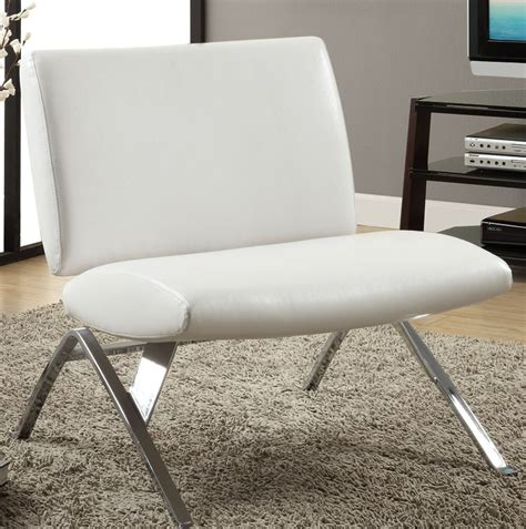 Modern Living Room Accent Chairs Top 7 White Accent Chairs For Your Modern Living Room Furniture