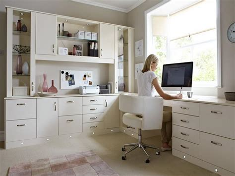 white office desks for home 8 great ideas on increasing productivity in your home office