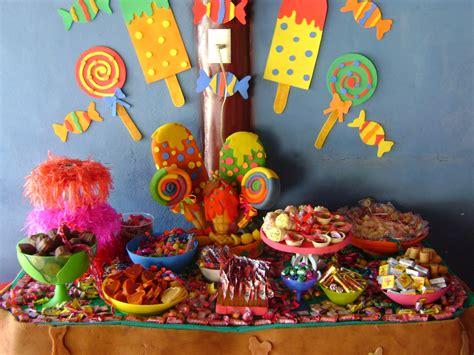 como decorar mesa guloseimas mesa de guloseimas