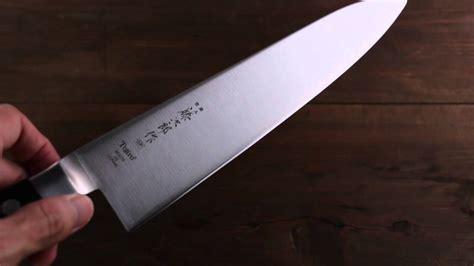 Best Chef Kitchen Knives tojiro dp cobalt alloy gyuto japanese chef knife 240mm f