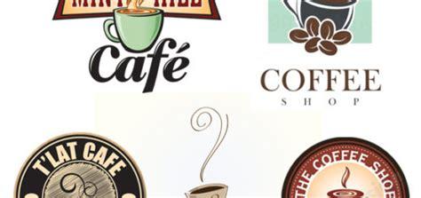 coffee shop logo design inspiration coffee shop logo ideas www imgkid com the image kid