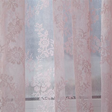 pattern net curtains jacquard net curtains pattern floral home window panel