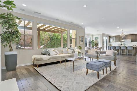 home staging  interior design  orange county