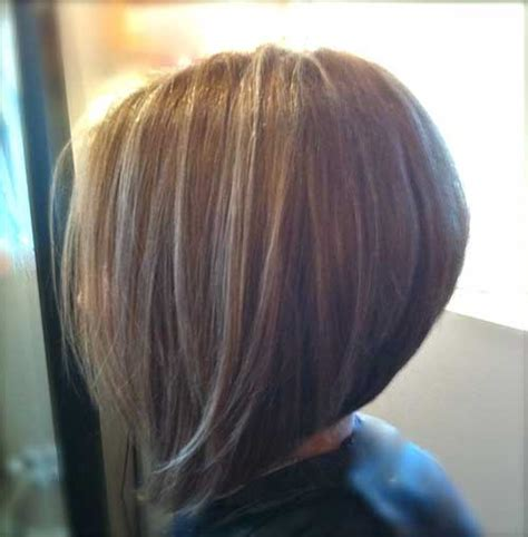 hi lohair cuts 35 short stacked bob hairstyles short hairstyles 2017