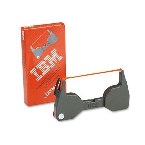 Correction Type lexmarktm lift correction for ibm wheelwriter