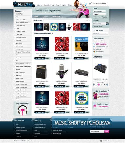 layout web shop outstanding web layouts from deviantart web design blog
