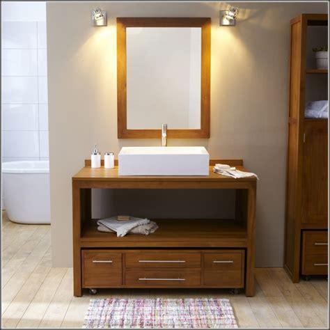 bad holz waschtisch bad waschtisch unterschrank holz badezimmer house und