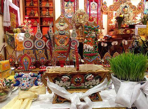 losar tibetan new year