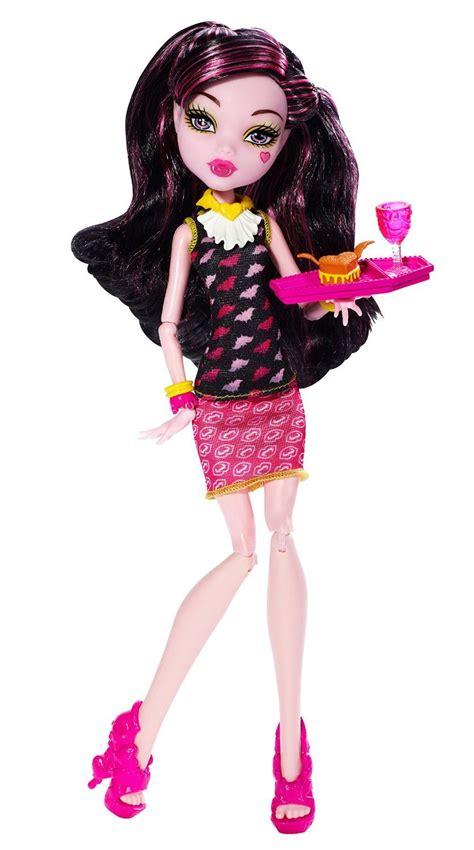fashion doll ebay draculaura creepateria high fashion doll ebay
