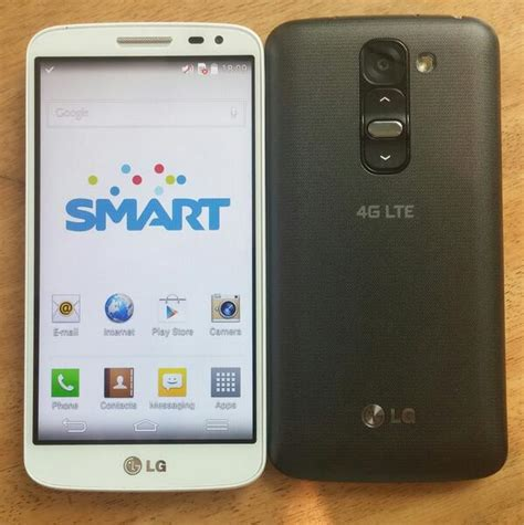 Mini 2 Lte smart offers lg g2 mini lte at plan 1200 tech