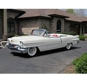 1956 Cadillac Eldorado Biarritz For Sale 1861375