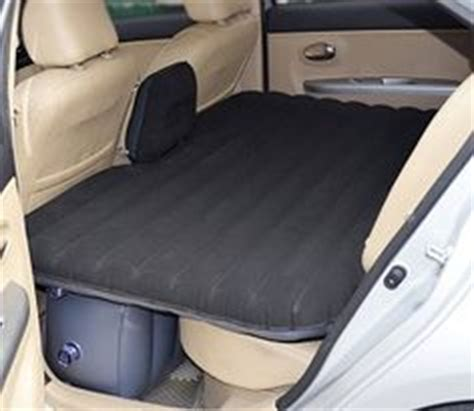 backseat bed 1000 images about best inflatable air mattress kids adults twin queen king car