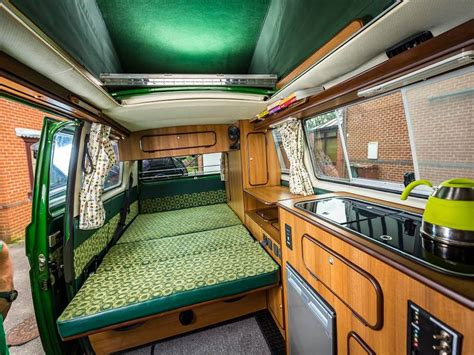 volkswagen syncro interior vw t2 syncro interior vw cer interiors