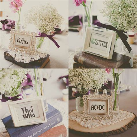 Wedding Names by 25 Best Ideas About Table Names On Wedding