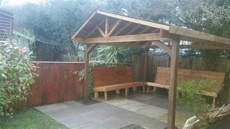Outdoor Patio Ls Show All by Garden Structures