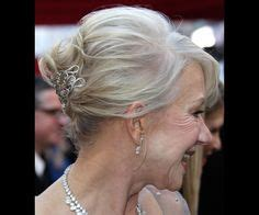 Wedding Hairstyles For Grandmothers by Grandmother On Of The Chiffon