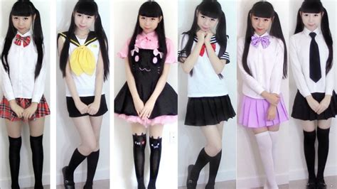 Stocking Designs back to uniforms stockings shoes
