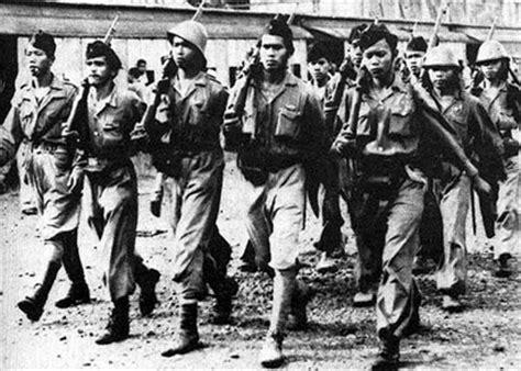foto foto perjuangan rakyat indonesia pada masa penjajahan kumpulan artikel perang