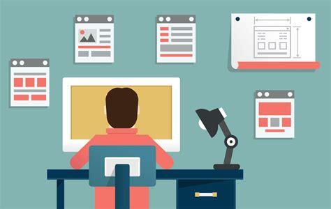 search designs using wordpress to create a website not a blog lcn com