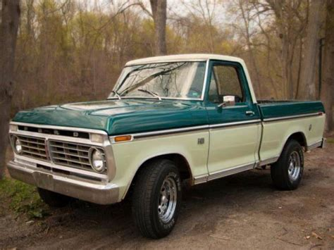 1973 ford f100 for sale 42 used cars from 2 050