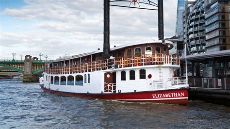 thames river cruise luxury elizabethan paddle steamer london boat hire fleet