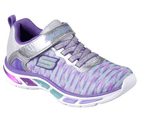 Skechers Burst Illumination Sepatu Skechers buy skechers s lights litebeams colorburst s lights shoes only 43 00