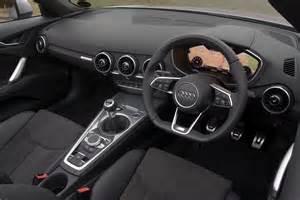 Audi Tt S Line Interior Interior Audi Tt Roadster 2 0 Tfsi S Line Uk Spec 8s