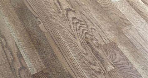 Weathered Oak Floor Reveal   More Demo   Oak stain, Oak