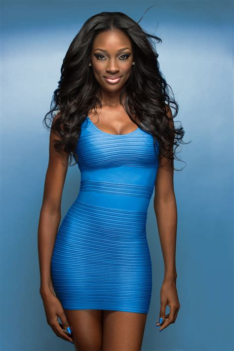 name of black women in blue dress in viagra commercial fashion the ds3 group